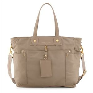 Marc Jacobs Eliz-A-Baby Diaper Bag